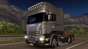 Scania RJL 1.5.2