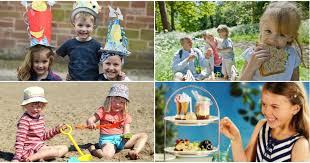Children's Birthday Party Entertainment