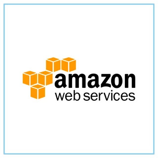 Amazon Web Services Logo - Free Download File Vector CDR AI EPS PDF PNG SVG