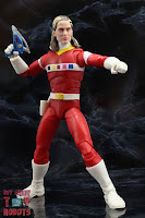 Power Rangers Lightning Collection In Space Red Ranger vs Astronema 44