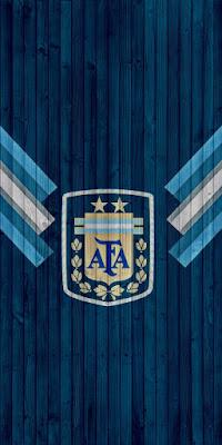 اجمل خلفيات منتخب الأرجنتين Argentina لشاشة الجوال/الموبايل .