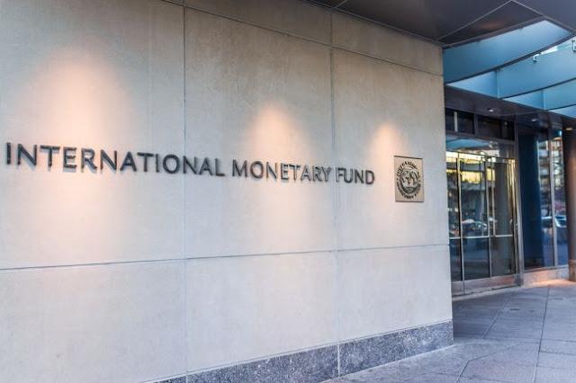 ΔΝΤ: «Παγκόσμια ωρολογιακή βόμβα το εταιρικό χρέος των 19 τρισ. δολαρίων»