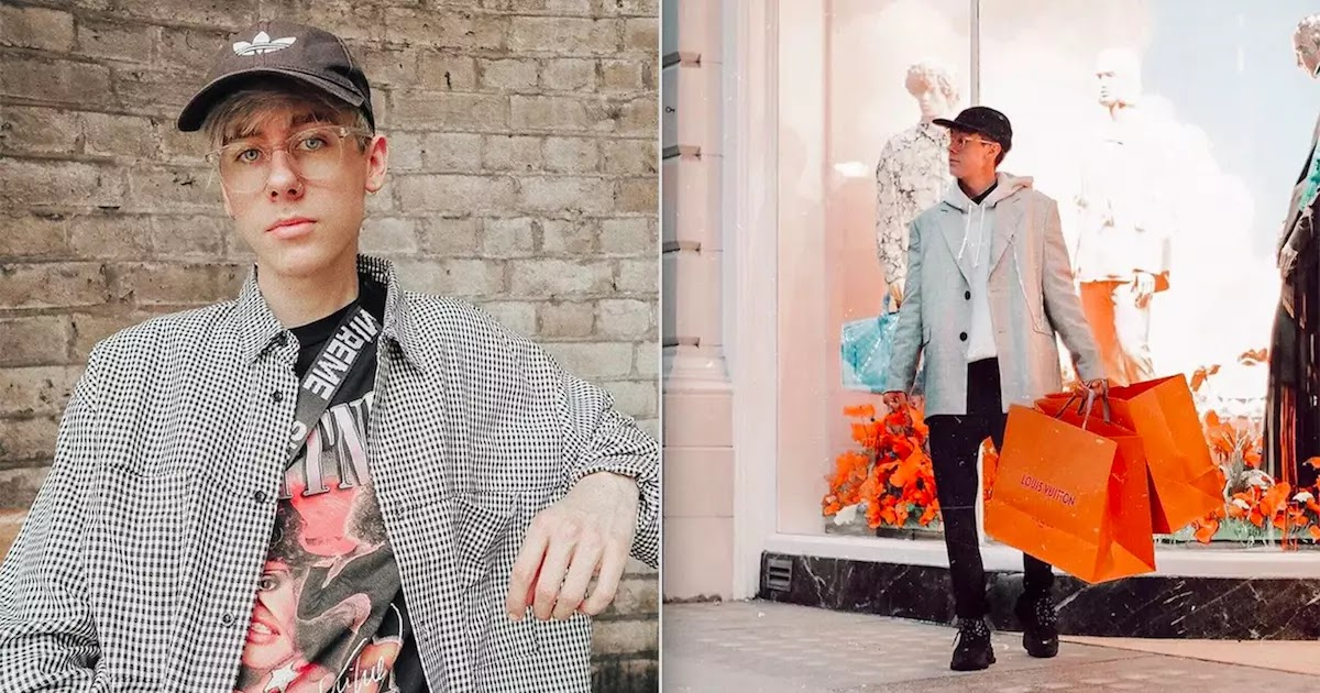 19-Year-Old Vlogger Fools The World By Pretending He Is Rich On Instagram