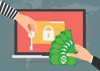 Recuperare file bloccati da Ransomware e malware come Cryptlocker