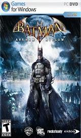a74f95b0162df7093801b4badbb66da1e1f8e484 - Batman Arkham Asylum-RELOADED