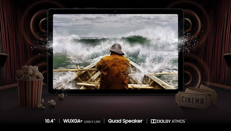 6 Differences between Samsung Galaxy Tab A7 Lite & Galaxy Tab A7 2020