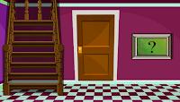 8bGames – 8b Pink Rooms Escape
