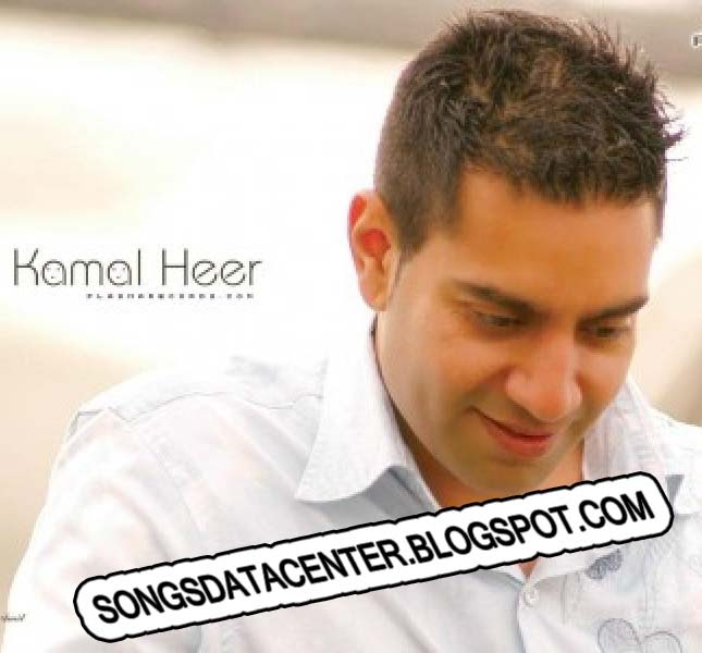 Dj Punjab Singa One Man: Manmohan And Kamal Heer