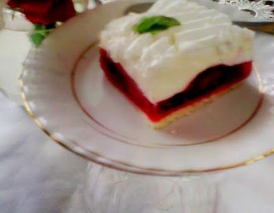 ciasto-malinowa chmurka