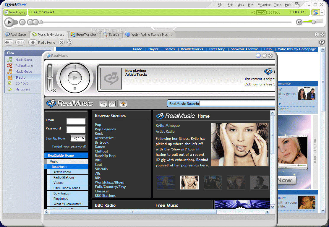 softwares for pc: Top Music Players Download For Free
