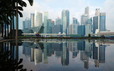 Berhasil Taklukkan Pandemi, Singapura Jadi Negara Paling Aman COVID-19 di Dunia