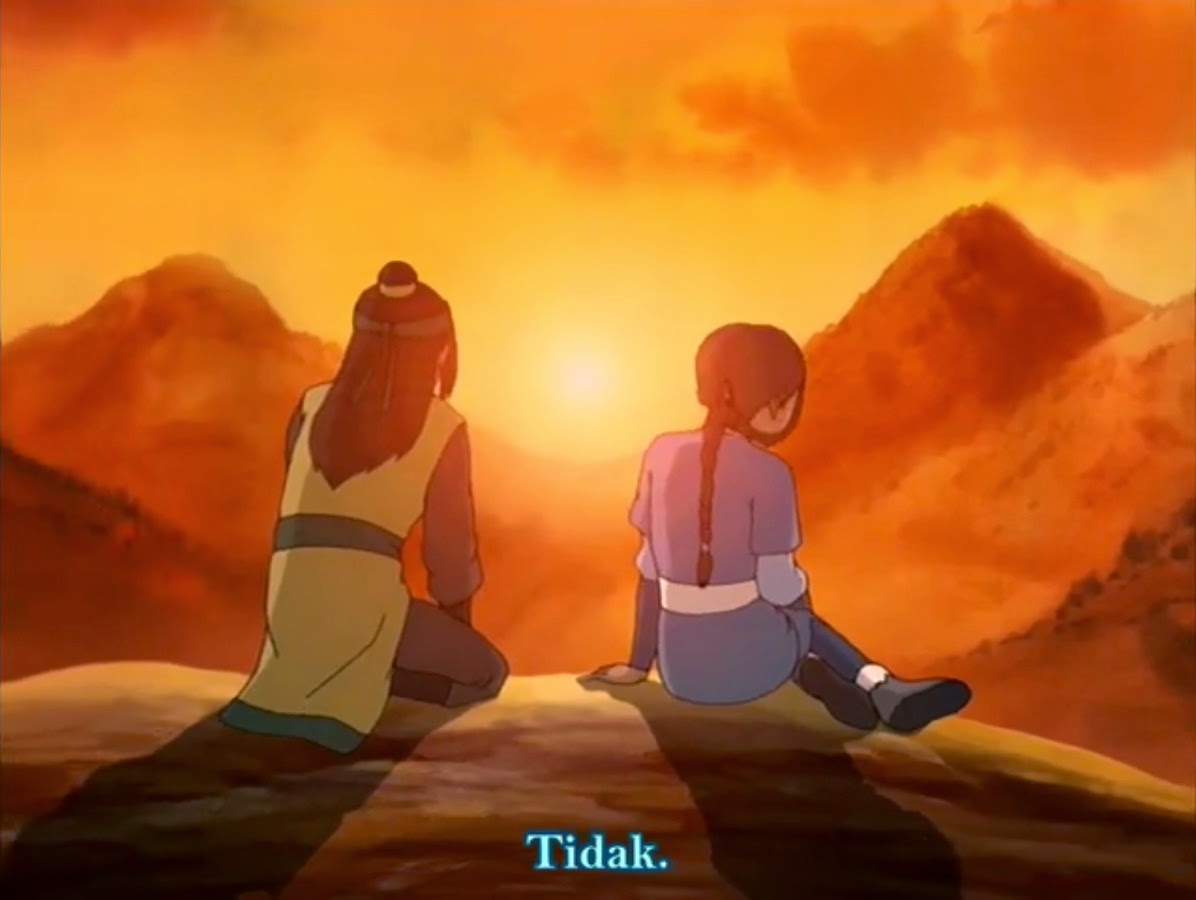 Download Avatar Aang Book 1 Episode 6 Sub Indo