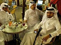 Jamaah Haji Qatar Disambut Baik di Arab Saudi