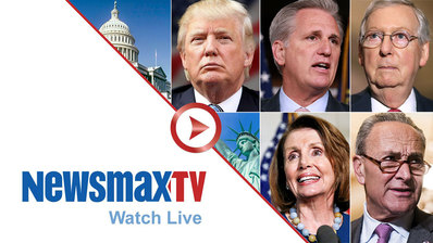 Newsmax LIVE TV from USA