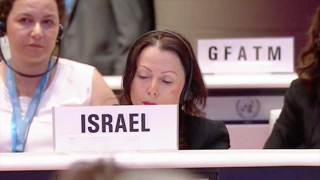 Israel ataca a ONU, pero recibe condenas incluso por parte de EEUU