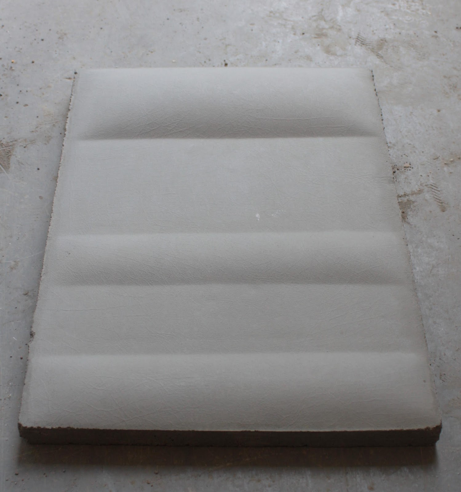 Fabric Formed Concrete