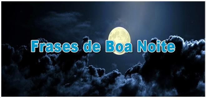 Frases De Boa Noite 02 Zap Frases