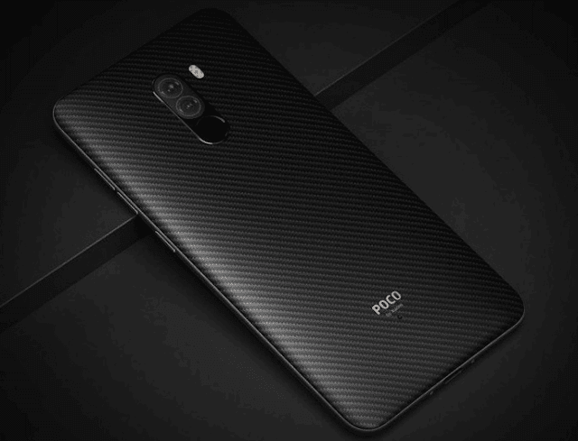 Xiaomi Pocophone F1 Armoured Edition is coming to the Philippines