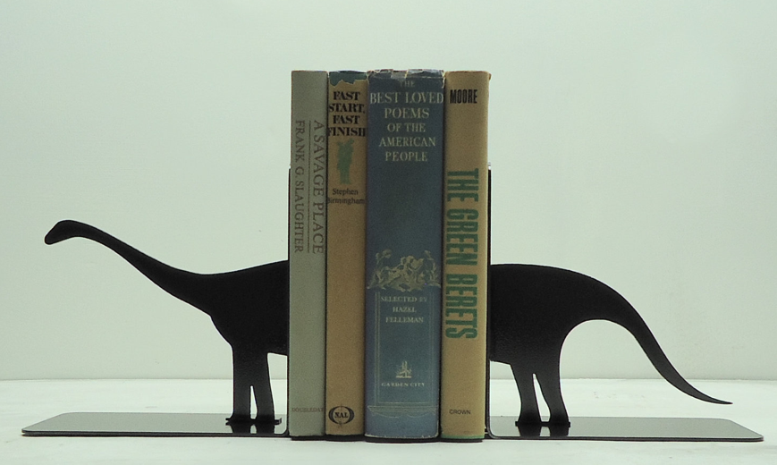 Jeri S Organizing Decluttering News A Bookend Menagerie