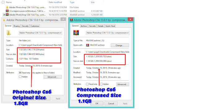 Adobe Photoshop CS6 Highly Compressed Crack 32/64bit 2020
