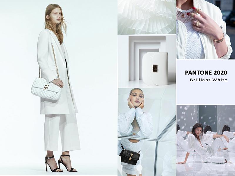 Pantone весна-лето 2020: с какими цветами следует комбинировать тредовые оттенки