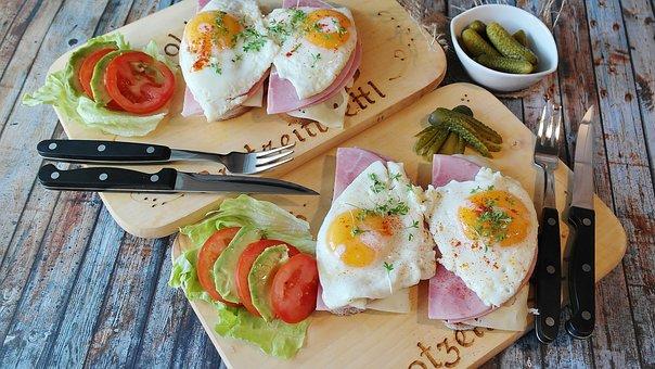 4 Makanan Rendah Kalori yang Bisa di Masukan kedalam Menu Sarapan untuk Bantu Turunkan Berat Badan