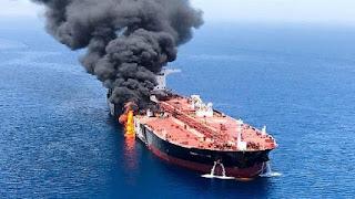 خطة مصر للخروج من أزمة الطاقة بعد أزمات ضرب ناقلات البترول بالخليج العربي؟