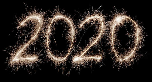 happy new Year 2020 images wallpapers 42