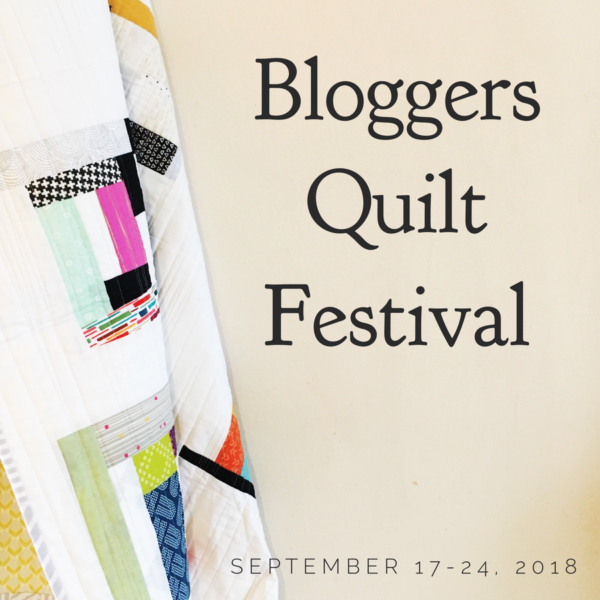 We're Entering a Quilt!