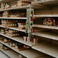 A pandemia da fome: Um colapso alimentar sem precedentes
