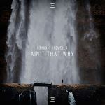 R3hab & Krewella - Ain't That Why - Single Cover
