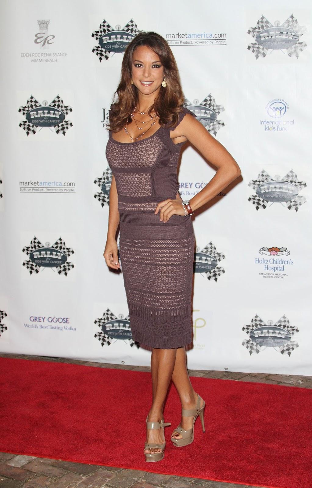Eva Maria LaRue Red Carpet Photos & Shoes – Meeko Spark TV  Eva Maria LaRue...