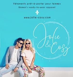 Jolie & Cosy