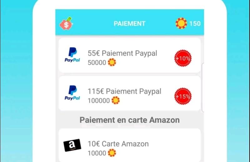 LuckyCash Apk - Aplikasi Penghasil Uang Terbaru