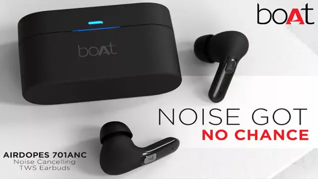 boAt Airdopes 701 ANC Wireless Earbuds Review