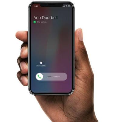 Arlo Audio Doorbell Smart Buy Online At Amazon