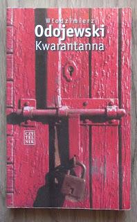 Takie książki - Taka Troche o Włodzimierz Odojewski - Kwarantanna