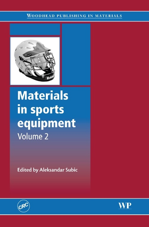 Materials in Sports Equipment, Volume 2