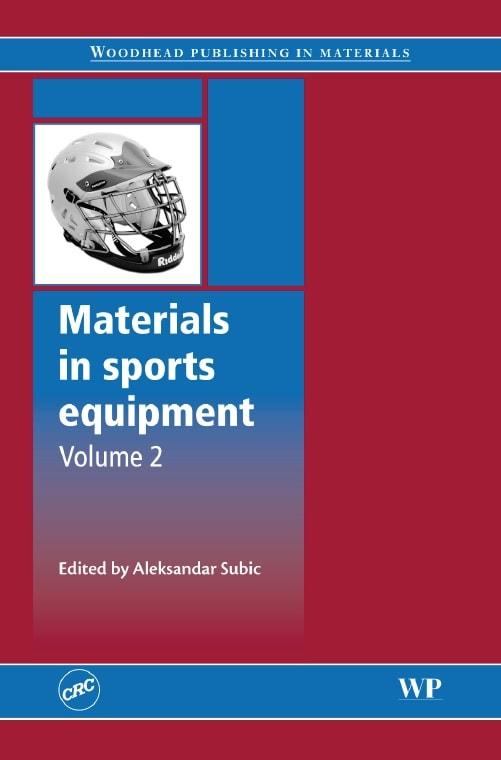 Materials in Sports Equipment, Volume 2