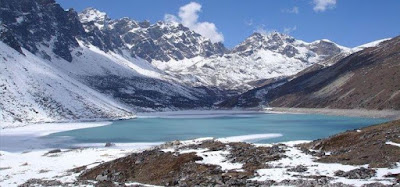 Kajin Sara, Newly-Discovered Nepal Lake, Likely To Become World's Highest