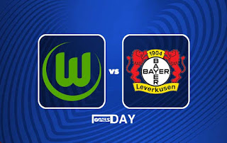 Wolfsburg vs Bayer Leverkusen – Highlights