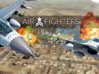 Game AirFighters Pro Versi 3.0 Terbaru