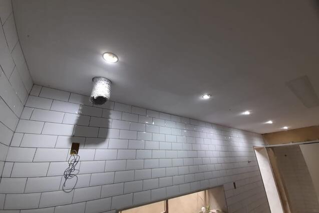 Iluminação de Cozinha RJ