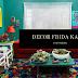 Decor Frida Kahlo | Inspire-se na Decoração Mexicana