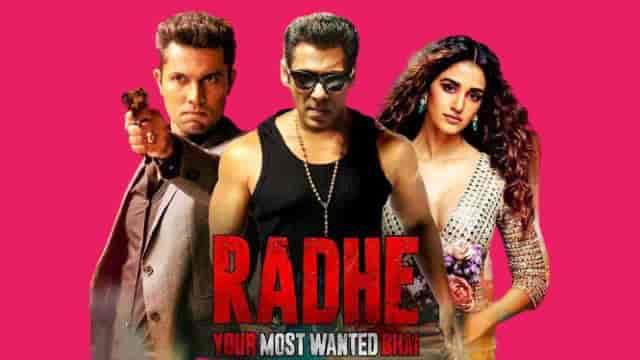 Radhe Full Movie Review 2020 - salman khan Radhe movie