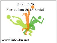 (Download) Buku PJOK Kurikulum 2013 Gratis - Info Ku