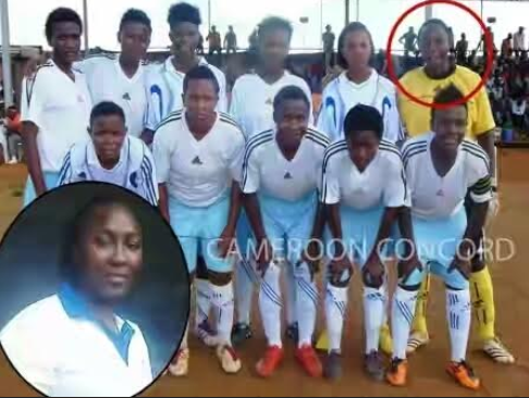 Cameroon Loses Another Footballer, This Time A Female