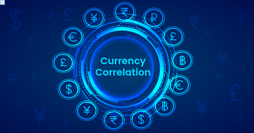 Currency Correlation in Forex isn't a hard and fast affair! Beware!