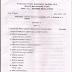 Bangalore University B.Com. PAPER-6.1 : BUSINESS REGULATIONS   April/May 2015 Question Paper