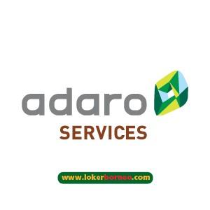 Lowongan kerja Kalimantan Adaro Services Terbaru Juni 2021